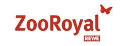 Zooroyal-byRewe-Logo