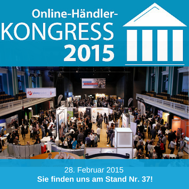 FINDOLOGIC am Stand Nr. 37