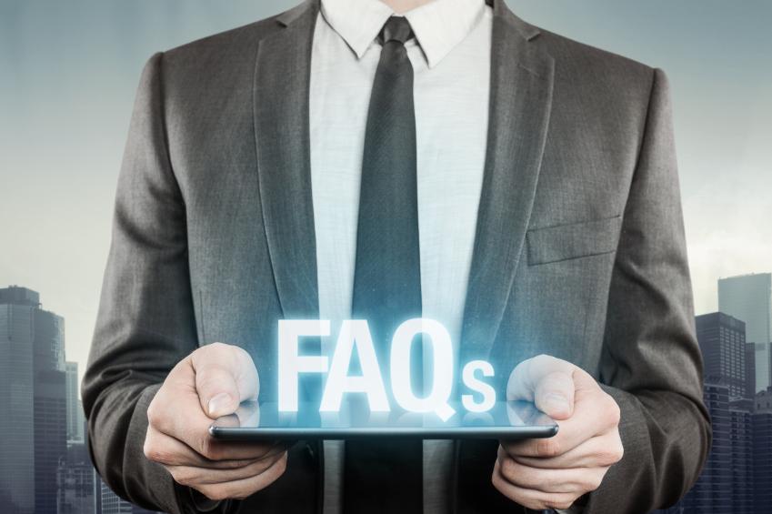 FAQ-Beitragsbild
