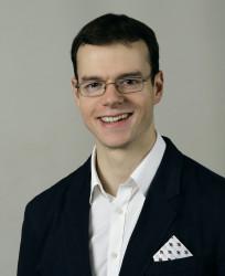 Andreas E. Nabicht