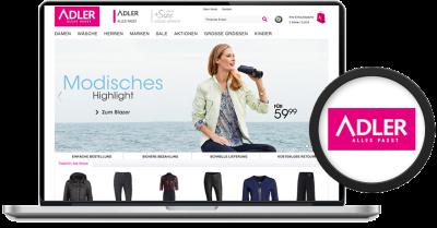 Adlermode-shop
