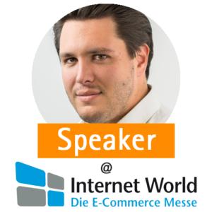Neu Internetworld München Fachvorträge Datum Uhrzeit