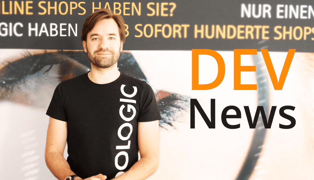 Video Dev News // Dezember 2019