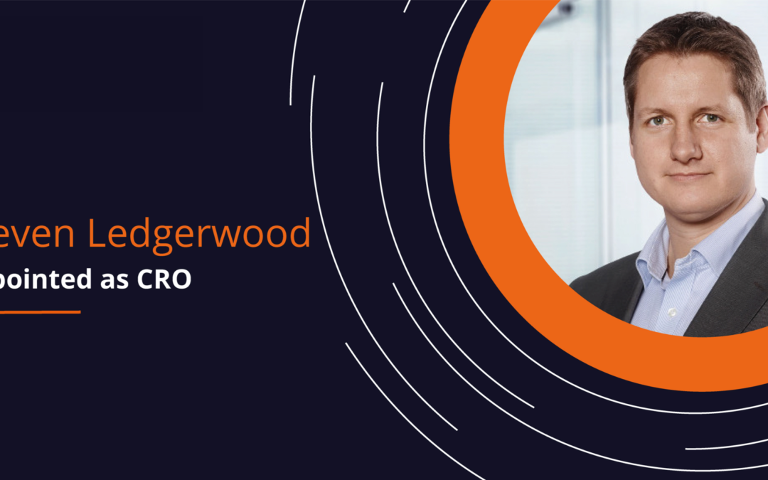 Findologic appoint Steven Ledgerwood as CRO