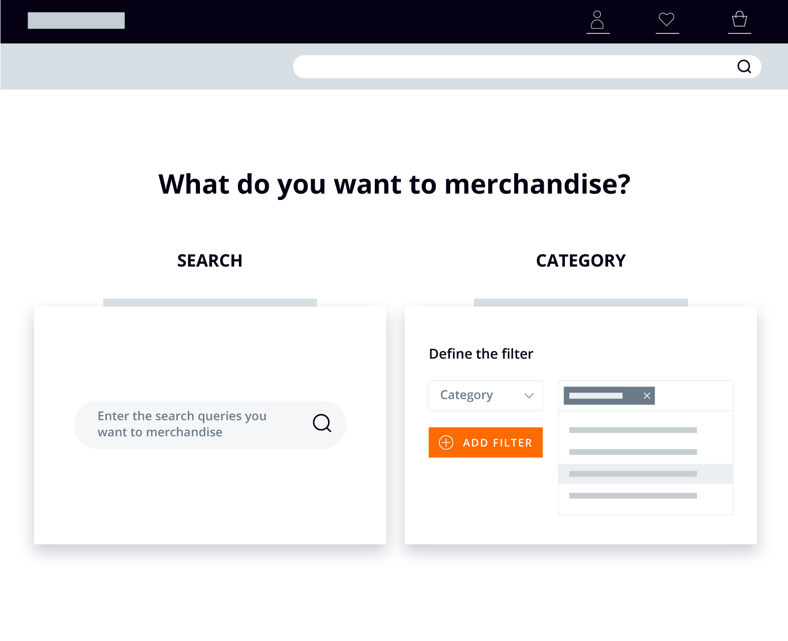 Findologic_Merchandising-Search-concepts